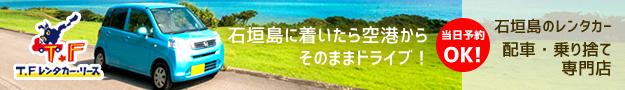 石垣島TFレンタカー&リース